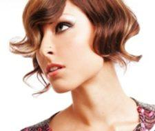 Cortes de pelo y peinados para fiestas 2009 si tienes cabello corto