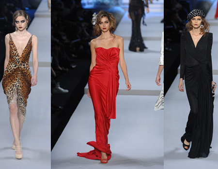 colección Christian Dior Primavera Verano 2008