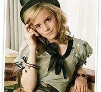 Emma Watson sería el nuevo rostro de Coco Mademoiselle para Chanel