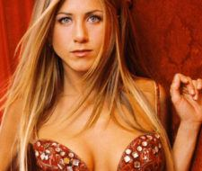 El look de Jennifer Aniston