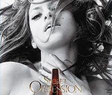 Eva Mendes es la cara del Secret Obsession, el nuevo perfume de CK