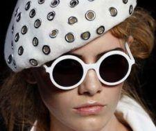 Las gafas del verano 2009