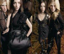 Givenchy Primavera – Verano 2008
