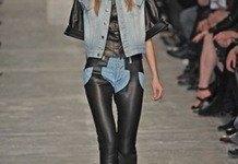 Tendencia moda 2009: La semana de la moda de Paris