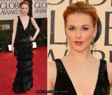 Las mejores vestidas de los Globos de Oro 2009 (Parte 2)