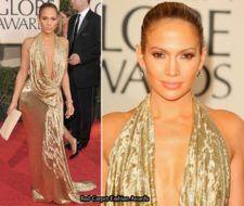 Las peores vestidas de la alfombra roja de los Globos de Oro 2009 (Parte 2)