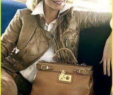 Gwyneth Paltrow, imagen de Tod's 2009