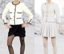Alta costura primavera verano 2008: Chanel