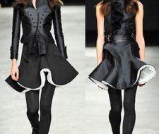 Alta costura primavera verano 2008: Givenchy