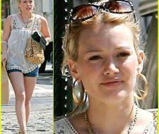 Hilary Duff, fan de Louboutin