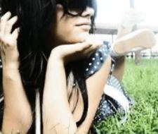 Tendencias en cortes de pelo emo 2009