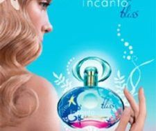 Incanto Bliss, nueva fragancia de Salvatore Ferragamo