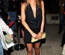 Jennifer Aniston en el Toronto International Film Festival