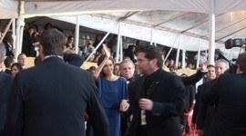 El look de los Oscars 2009
