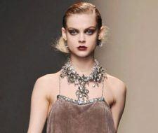 Joyas Bottega Veneta, Fendi y Marni tendencia moda 2009 2010