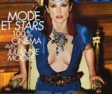Revista Vogue alrededor del Mundo