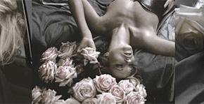 Parisienne la nueva fragancia de Yves Sant Laurent