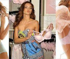 Miranda Kerr, nueva imagen de Victoria's Secret