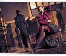 Kate Moss protagoniza la campaña de Donna Karan Otoño – Invierno