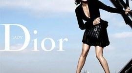Marion Cotillard, para Lady Dior