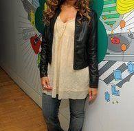 Leona Lewis es una de las celebridades vegetarianas más sexys del mundo en el 2008 según PETA