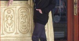 Lindsay Lohan y su colección de leggins