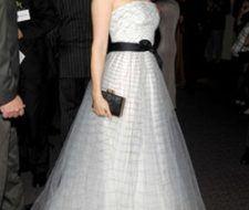 Los mejores vestidos del 2009
