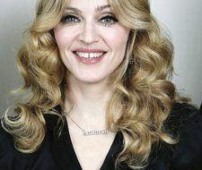 Madonna sería la cara de Louis Vuitton