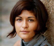 La inspiración de una diseñadora emergente en Cibeles 2009: María Barros