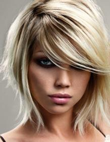 mediumhairstyleforfatfaces