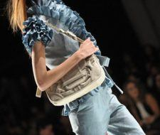 Los colores que impone la moda ésta primavera 2009