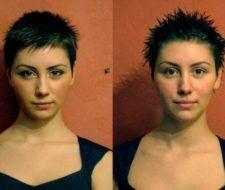 Cortes de pelo y peinados, ¿Húmedo o seco?