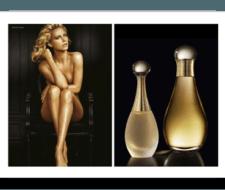 J'adore L'eau de Dior