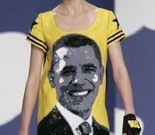 Tendencia moda otoño invierno 2008 – 2009: los diseñadores de la política