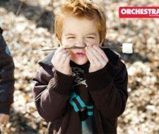 Otoño 2009: Moda niños al mejor precio