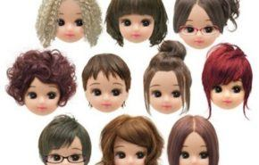 Peinados para mujer