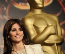 ¡Penélope Cruz se llevó el Oscar!