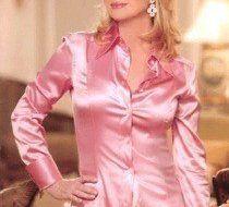 La madre de Paris Hilton presenta su propio perfume