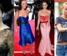 Christina Ricci, la anorexia definitivamente no es una moda