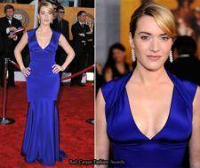 Los mejores vestidos en la alfombra roja de los SAG Awards