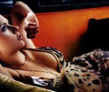 Scarlett Johansson: El nuevo rostro de Mango