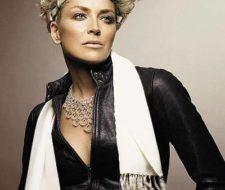 Sharon Stone, nueva imagen de Damiani