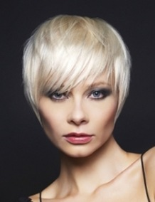 shorthaircutsfor2009_shortblondehairstyle