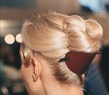 Cortes de pelo y peinados tendencia moda verano 2009