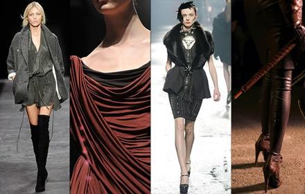 tendencias moda otoño invierno 2010