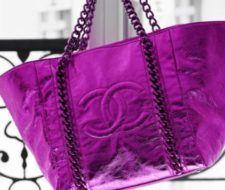 Tendencia moda en bolsos y carteras Primavera verano 2009