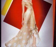 Campaña publicitaria de Valentino Alta Costura Primavera 2008