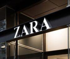 Tiendas Zara en Madrid